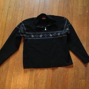 Spyder mean's sweater
